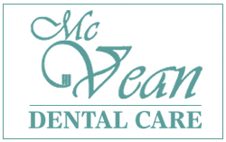 McVean Dental Logo